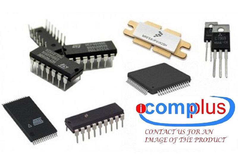 Componentes electrónicos -