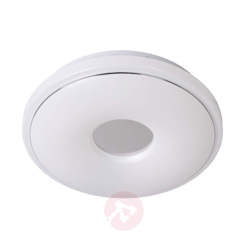 White Miro ceiling light, 30 cm - Ceiling Lights