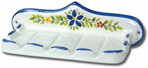 L'Oggettistica - Linee tradizionali - Porta sapone vasca