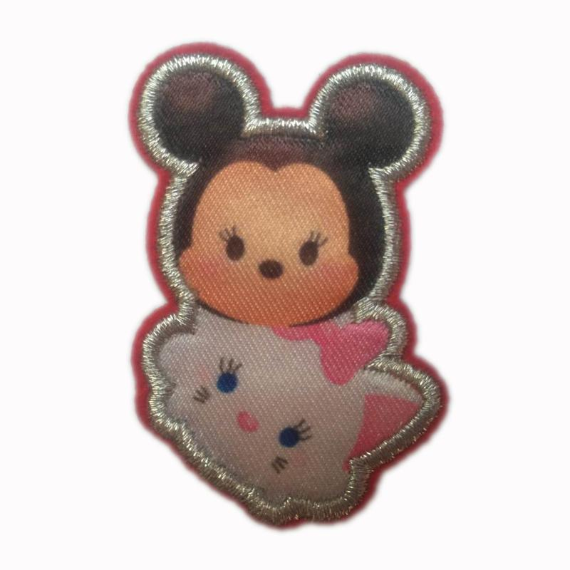 Screen Printing Patches - HY-SP1015