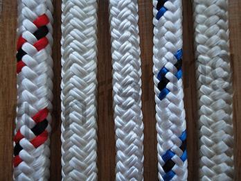 Ropes - Multifilament Braided Rope