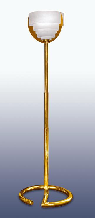 luminária de chão - modelo 15