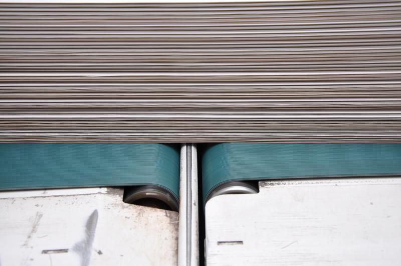 KEIPER conveyor belt UNITRANS - null