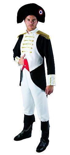 Costume de Napoléon - null