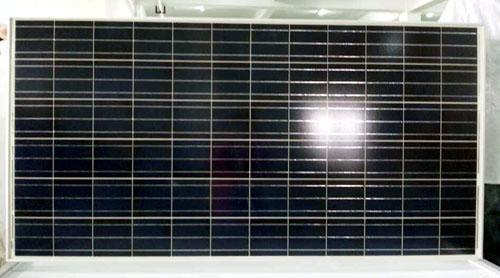 Módulo solar policristalino del panel solar 300w - energía limpia, 25 años de vida útil