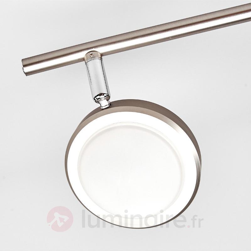 Manja - Plafonnier LED à quatre lampes - Plafonniers LED