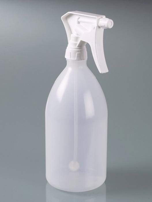 Flacon vaporisateur - Flacon pulvérisateur sans pression, équipement industriel et de laboratoire