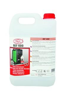 REF 400 - Spray protettivo refrigerante