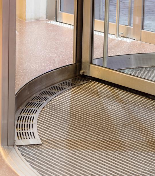 Hot air facilities - null