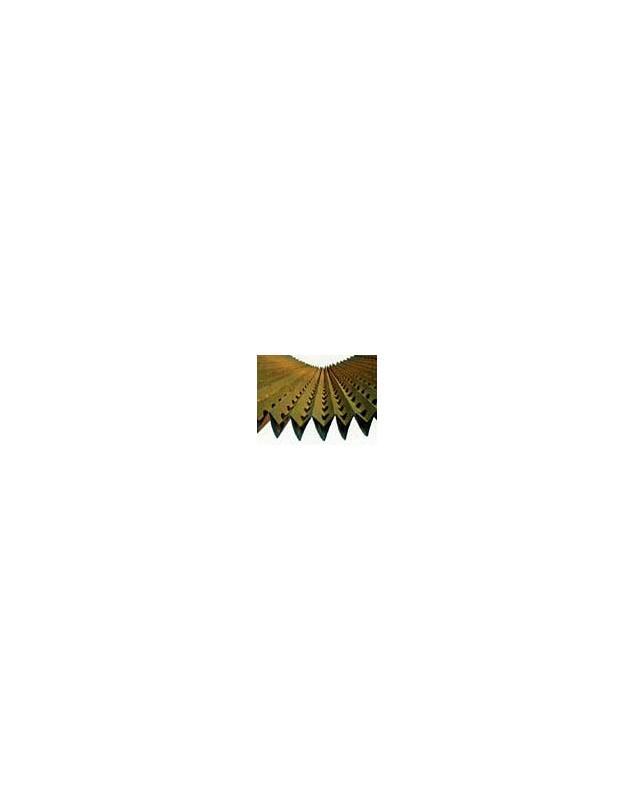 FILTRE CARTON 0.9MX10M PR CABINE - PISTOLET GRAVITE