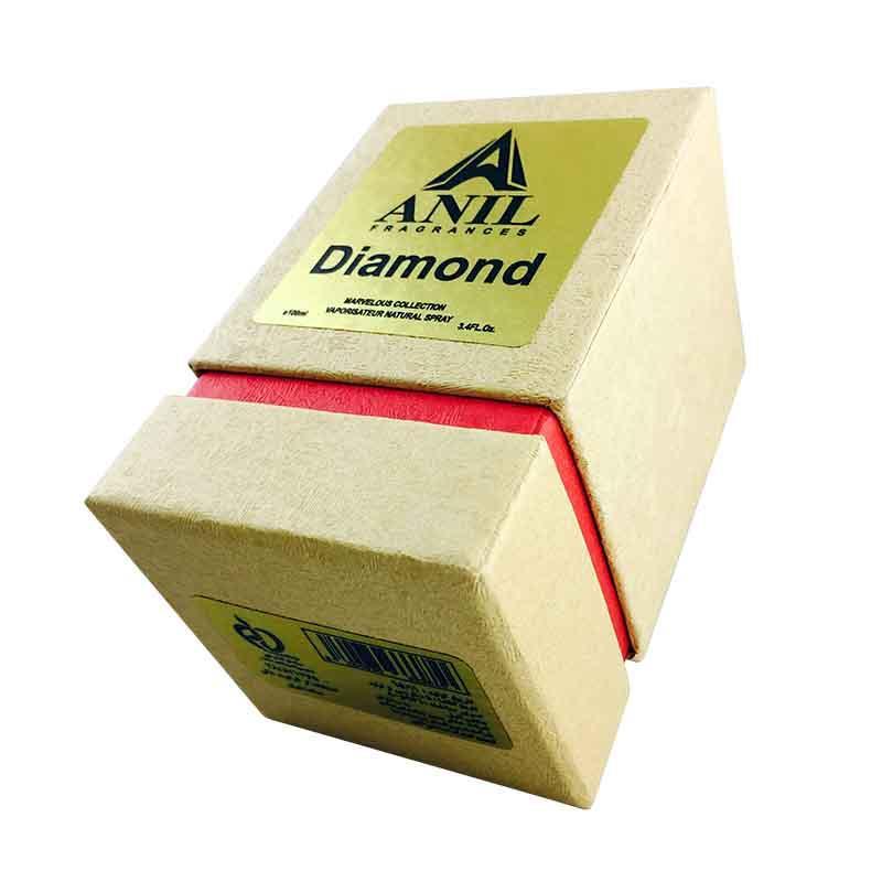 Perfume Diamond by Anil