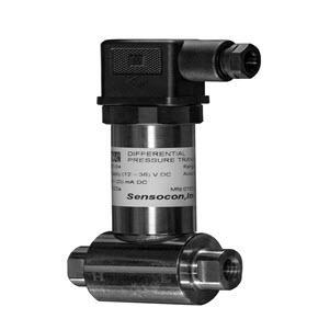 Wet/Wet Differential Pressure Transmitter - Sensocon Series 251