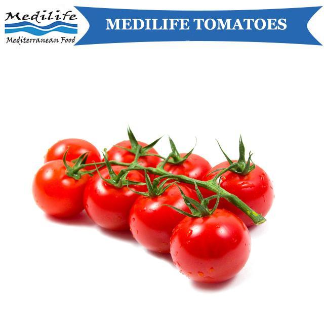 Tomates Méditerranéennes