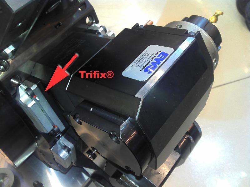 EWS-Trifix® - null