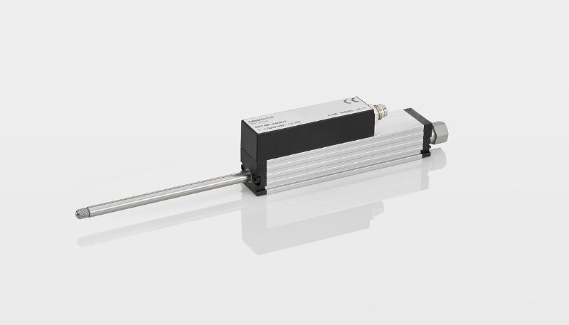 Position Transducers - TE1 Transducer with return spring