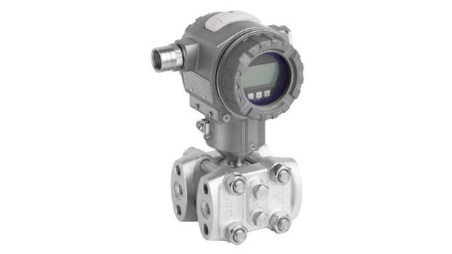 Pressione differenziale Deltabar PMD75 -