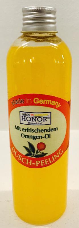 Honor Dusch -Pelling 250 ml - Kosmetik