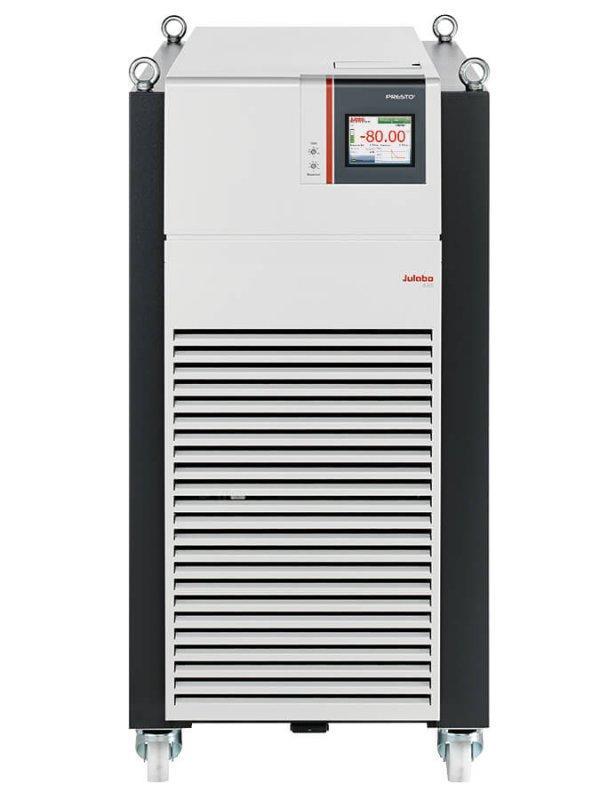 PRESTO A85t - Sistemi di regolazione della temperatura - Sistemi di regolazione della temperatura PRESTO