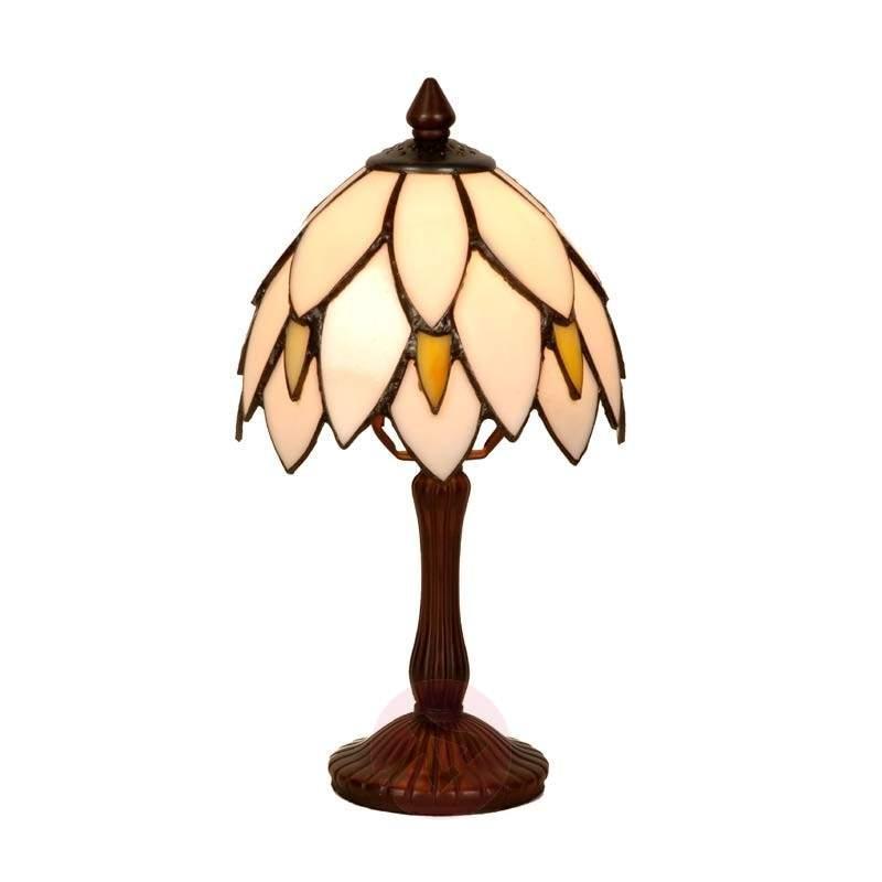 Lilli Tasteful Tiffany Style Table Lamp Lamps
