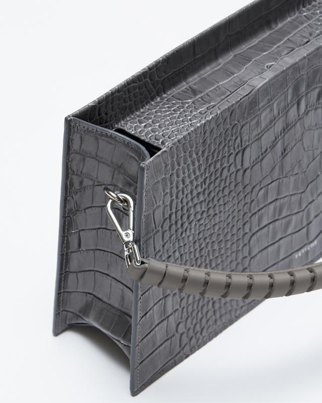 Ponte-bag Foggy Grey - ARTICLES