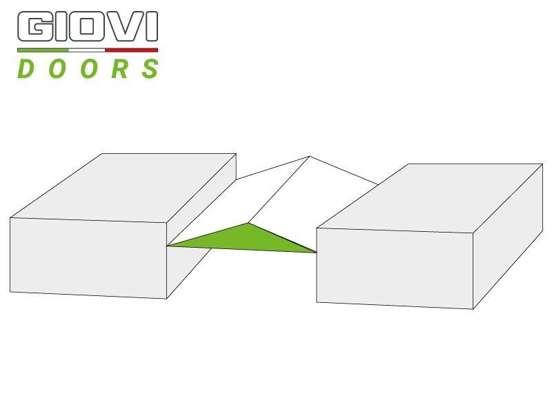Copertura mobile comunicante - tunnel e capannoni mobili