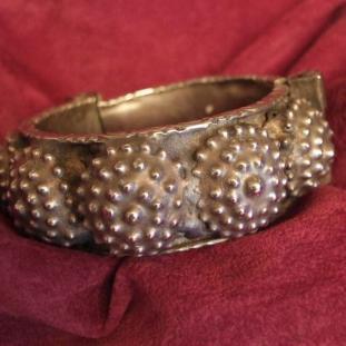 Bracelets - Argent, Inde