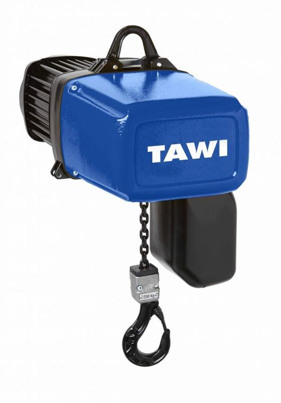 TAWI Chain hoist - null