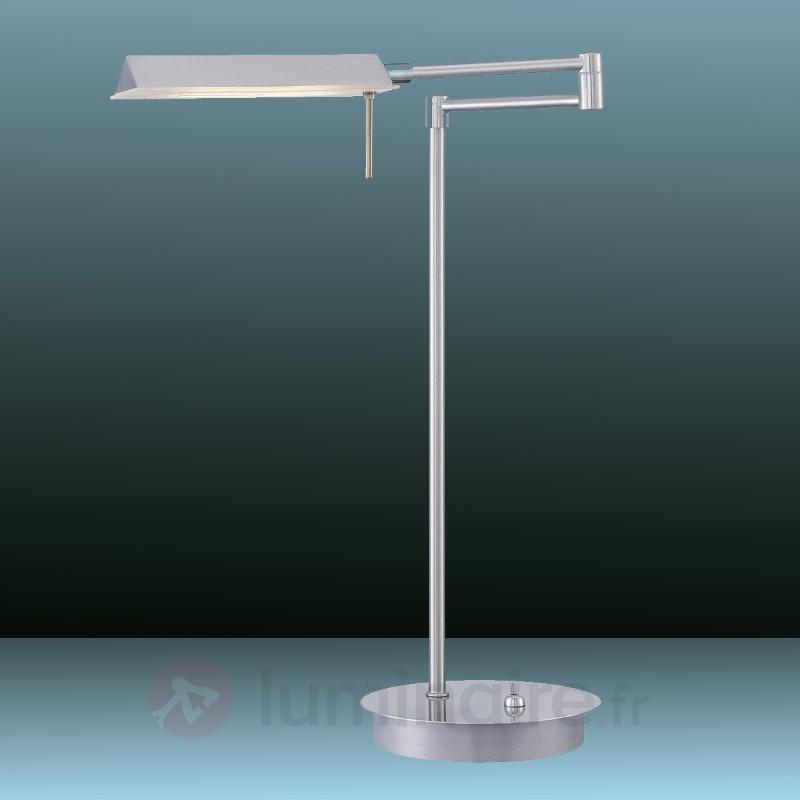 Lampe à poser LED ROGU - Lampes de bureau LED