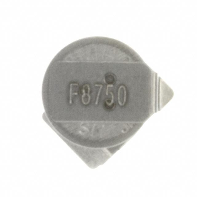 CAP 80MF 3.3V SURFACE MOUNT - Seiko Instruments XH414HG-IV01E