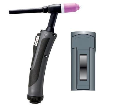 TIG torche de soudage - Torche de soudage TIG, refroidie au gaz ou à l'eau