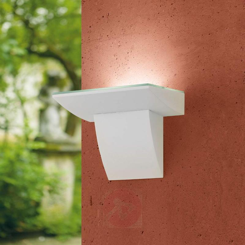 Fontela - LED Outside Wall Light - Outdoor Wall Lights