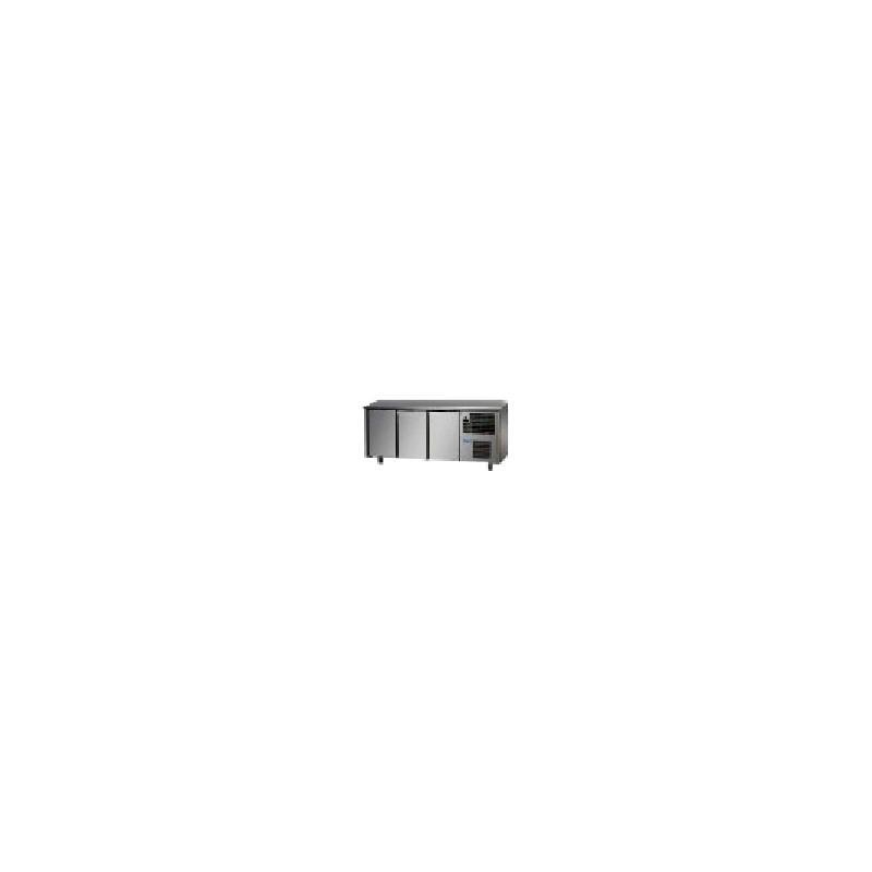 FRIGO TABLE POSITIF 3 PORTES - Référence FTAB6003