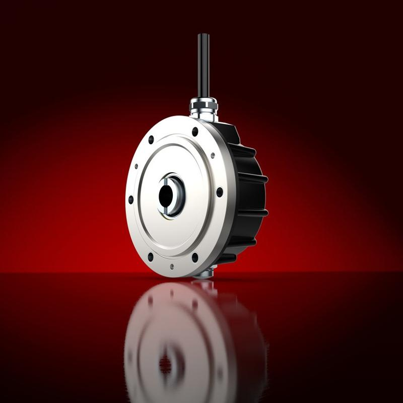 Sensors - High-resolution incremental encoder GEL 293