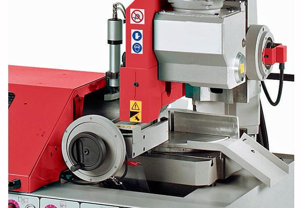 Tronçonneuse automatique verticale - WS 370 ANC
