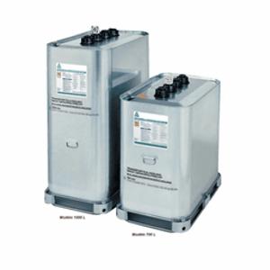 Réservoirs pour huile ou gasoil  - Cuves acier double paroi pour le transport et le stockage de fioul, gasoil et GN