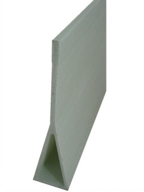 150mm triangle fiberglass/FRP support beam/ profiles beams