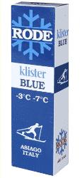 BLUE - Ski wax - Klister