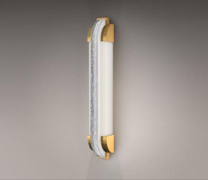 1930 linear sconces - Model 521 ter