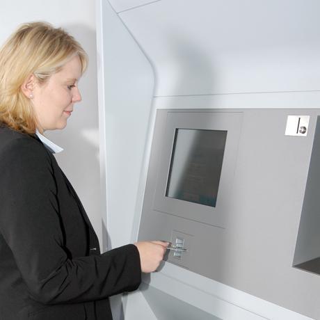 SafeCoin - Muntverdelers
