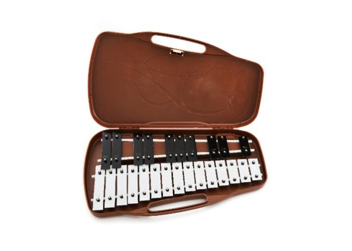 XYLOPHONE 25NOTE percussion instrument  -