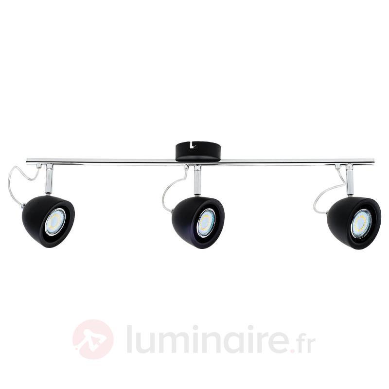 Plafonnier LED Mila, à usage très polyvalent - Plafonniers LED