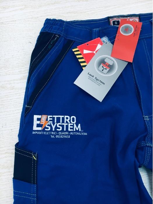 Servizio ricamo per abbigliamento in Europa - Ricamificio per divise e abbigliamento in Europa