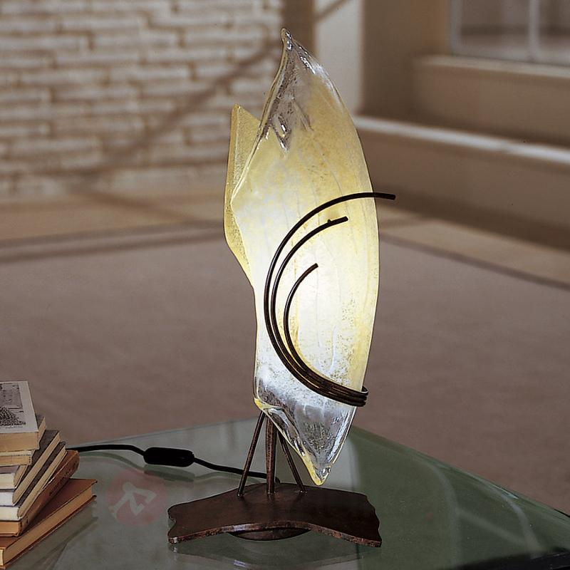 Lampe à poser design ROMA 48 - Lampes à poser designs
