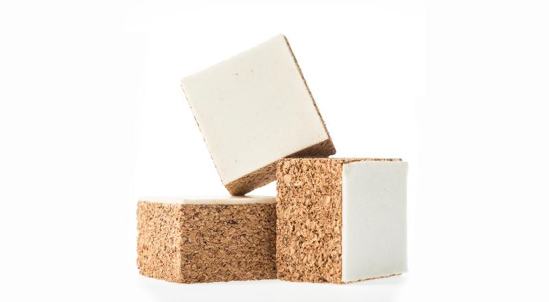 Protective cork pads - null