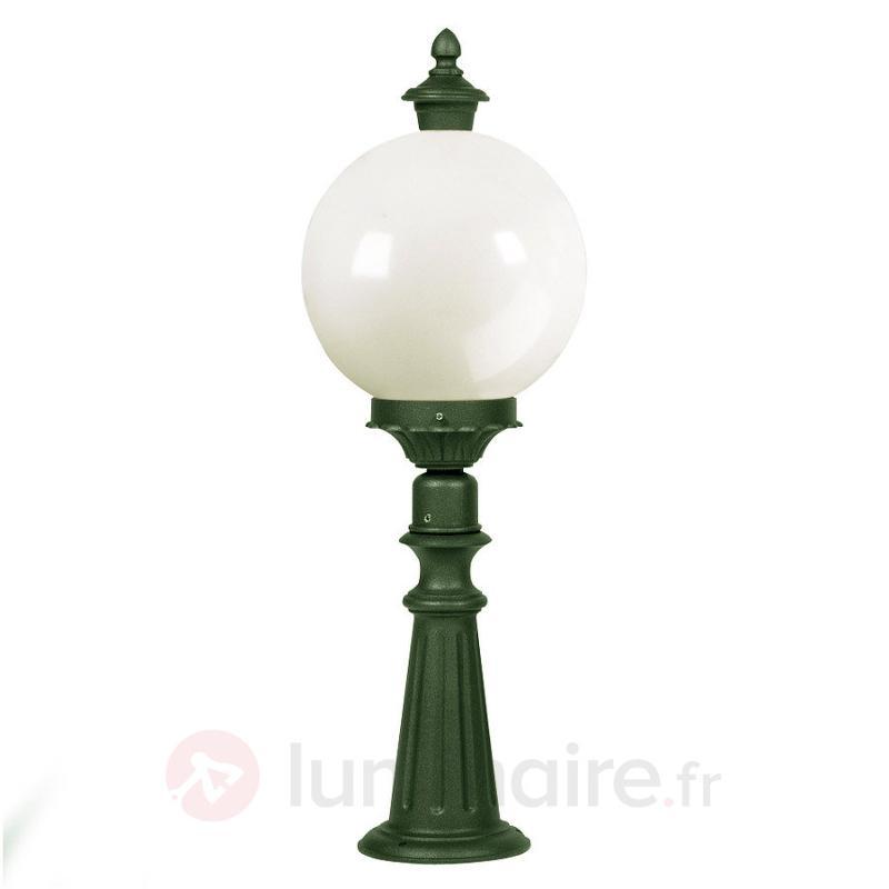 Luminaire pour socle Madeira - Toutes les bornes lumineuses