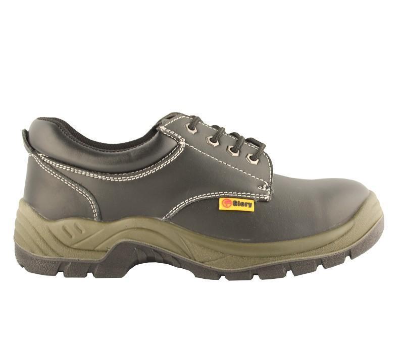 Chaussures de sécurité basses - unisexe