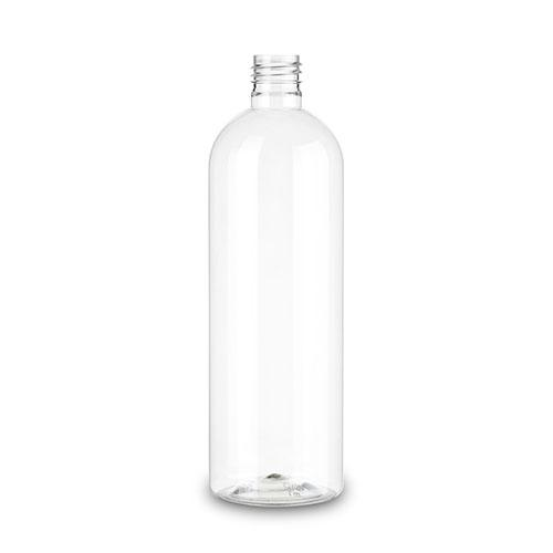 Matis - PET bottle / plastic bottle