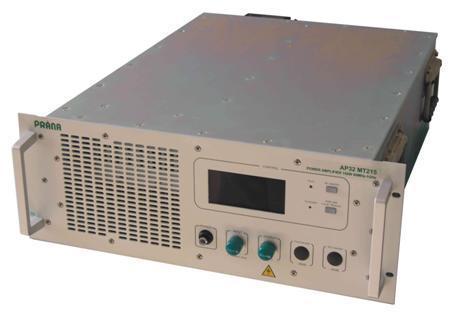 Amplificateur état solide - AMPLIFICATEUR DE PUISSANCE MT200