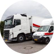 Thermocare - Services - LE SERVICE TRANSPORT PHARMACEUTIQUE AU BENELUX