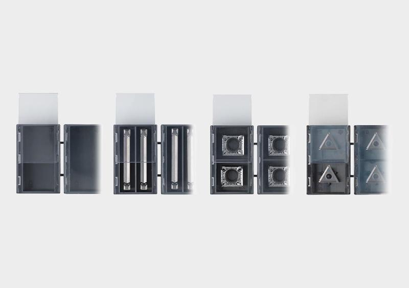 InsertSplitBox SL - Boite en plastique